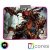 Mouse Pad Gamer RGB Darkside 350x250 KP-S012 Knup - Imagem 1