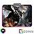 Mouse Pad Gamer RGB Darkside 2 350x250 KP-S012 Knup - Imagem 1
