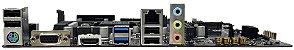 Placa Mãe PCWare mATX H510G LGA 1200 DDR4 M.2 HDMI VGA 10/11th Intel - Imagem 2