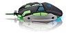 Mouse Gamer 4000dpi Warrior MO249 Multilaser - Imagem 3