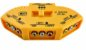 Switch RCA AV Chave Seletora 3 em 1 KP-3453 Knup - Imagem 2