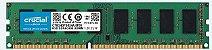 Memoria DDR4 8GB 2400Mhz Crucial - Imagem 1