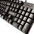 KIT Teclado + Mouse USB Gamer LED Rainbow BK-G550 Exbom - Imagem 7