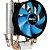 Cooler Fan Verkho2 Intel/AMD PWM 4 Pinos Aerocool - Imagem 2