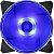 Cooler Gabinete MasterFan MF120L LED Azul CoolerMaster R4-C1DS-12FB-R1 - Imagem 1