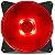 Cooler Gabinete MasterFan MF120L LED Vermelho CoolerMaster R4-C1DS-12FR-R1 - Imagem 1