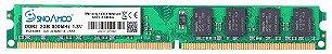Memoria DDR2 2GB 667MHz Snoamoo - Imagem 1