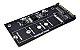 Adaptador Conversor Ngff SSD M.2 para SATA III - Imagem 2