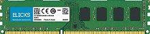Memoria DDR3 2GB 1333MHz Elicks - Imagem 2