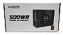 Fonte ATX 500W Full Range PFC 80 Plus Bronze MGSPower - Imagem 3
