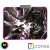 Mouse Pad Gamer RGB Black Dragon 800x300 KP-S012 Knup - Imagem 1