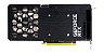 Placa de Vídeo GeForce RTX 3060 12GB Ghost Edition  DDR6 192BITS Dual Fan GainWard - Imagem 5