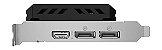 Placa de Vídeo GTX 1650 Pegasus 4GB GDDR6 128bits DX12 DP/HDMI NE61650018G1 Gainward - Imagem 4