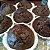 Bolinhos de Cacau com gotas de chocolate - Imagem 1