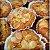 Tortinha de laranja com amêndoas - Imagem 1