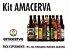 Kit AMACERVA - PACK IPA - Imagem 1