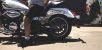 KIT Relação correia Yamaha XVS 950 Midnight *aço na coroa* - Imagem 3