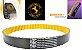 Correia Continental Polychain Fibra carbono 14MGT1750X21  XRE300/Fazer250/XTZ250/Lander/Tenere  - Imagem 1