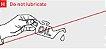 KIT Relação Correia Dentada - Honda Nova CB500 X - CB500X - CB 500 X  2020 - Imagem 7