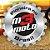 Polia(Coroa) Traseira Moto - Amazonas C1 250cc 54T (aço opção I) - Imagem 3