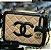 Bolsa Chanel Nº 2 Caramelo e Preto - Imagem 2