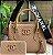 Bolsa Chanel N° 1 Bege - Imagem 1