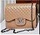 Bolsa Chanel N° 7 Caramelo - Imagem 1