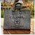 Bolsa Chanel N°9 Cinza - Imagem 1