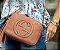 Bolsa Gucci N°5 Caramelo - Imagem 1