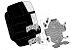Suporte do Tanque Reservatório Givi para baús Trekker TRK 33 e TRK46  - Imagem 4