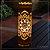 Luminária de mesa decorativa - Mandala - Imagem 2