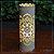 Luminária de mesa decorativa - Mandala - Imagem 1