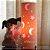 Luminária de mesa decorativa - Lua e Estrela - Imagem 1