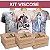 Kit Viscose - Imagem 1