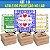 Kit com 10 Azulejos Proteção No Lar - Imagem 1