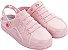 sandália Barbie Soft Sneaker infantil menina confortável - Imagem 1