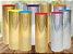 Copo Long Drink 350ml Metalizado com Gliter (60 Unidades) - Imagem 1