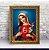 Quadro 50x40cm PVC - Imaculado Coração de Maria - Imagem 2