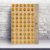 5 Quadros 50x40cm PVC - Todos os Papas da História da Igreja - Imagem 4