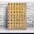 5 Quadros 50x40cm PVC - Todos os Papas da História da Igreja - Imagem 2