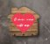 Porta Chaves | Casinha | O Amor - Imagem 1