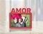 Porta Retrato | Amor - Imagem 1