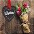 Placa Grande TAG MDF Decorativa | Formato de Coração | Gratidão - Imagem 2