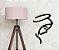 Letreiro de Parede em MDF | Ave Maria | 25x39cm - Imagem 1