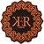 TAPETE LUXURY LARANJA - KR HOOKAH - Imagem 1