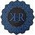 TAPETE LUXURY AZUL - KR HOOKAH - Imagem 1