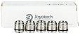 Bobina Coil Reposição (Resistência) MGS SS316L p/ Ornate - Joyetech™ - Imagem 1