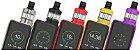 Kit CUBOID Lite D22 3000 mAh - c/ Atomizador Exceed - Joyetech® - Imagem 3