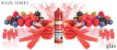 Líquido Strawberry Gummy - Basix Series - GLAS  - Imagem 2