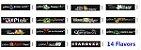 Refil Starbuzz E-Hose - Caixa c/ 20 Unidades VARIADAS - Imagem 2